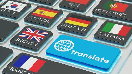 About translation office A&S